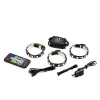 DEEPCOOL RGB 380 Multicolor Spectrum LED Strip