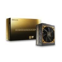 ENERMAX Revolution87+ ERV1000EWT-G 1000W 80 Plus Gold Semi Modular ATX Power Supply / PSU