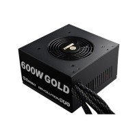 ENERMAX Revolution Duo 600W 80 Plus Gold ATX Power Supply / PSU ERD600AWL-F