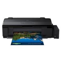 EPSON L1800 Photo Printer A3 Inkjet Berwarna Ink Tank System / Infus Original