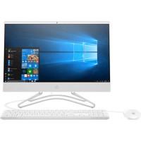 HP All-in-One 22-c0052L Intel Core i5-8250U 4GB DDR4 1TB Intel HD Graphics 21.5-inch Non OS