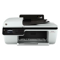 HP Deskjet Ink Advantage 2645 Printer Inkjet Berwarna All-in-One / Multifungsi D4H22B