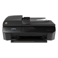 HP Deskjet Ink Advantage 4645 Printer Inkjet Berwarna All-in-One / Multifungsi B4L10B