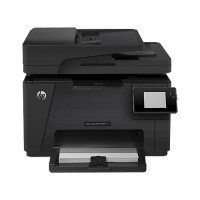 HP Color LaserJet Pro MFP M177fw Multifunction Printer [CZ165A]