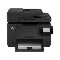 HP Color LaserJet Pro MFP M177fw Multifunction Printer [CZ165A]