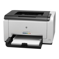 HP LaserJet Pro CP1025 Printer Laser Berwarna CF346A