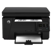 HP LaserJet Pro MFP M125a Multifunction Printer [CZ172A]