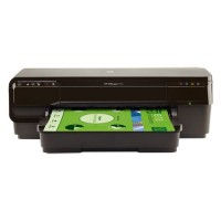HP Officejet 7110 Wide Format Wireless Printer A3 Inkjet Berwarna CR768A