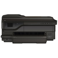 HP Officejet 7612 Wide Format Wireless Printer A3 Inkjet Berwarna All-in-One / Multifungsi G1X85A
