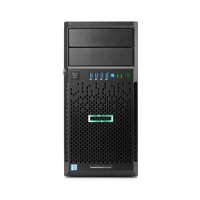 HP ProLiant ML30 Gen9 Tower Server System Intel Xeon E3-1220 v5 8GB DDR4 2133 MHz 1TB SATA Windows Server 2012 R2 Std ROK 831069-375