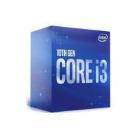 INTEL Core i3-10100F Comet Lake 4-Core 3.6 GHz LGA1200 65W Desktop Processor