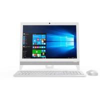 "LENOVO IdeaCentre 310-20IAP All-in-One PC Intel Celeron Quad Core J3455 4GB DDR3 500GB Harddisk Intel HD Graphics WiFi 19.5"" LED Windows 10 Home - White"