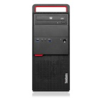 "LENOVO ThinkCentre M800 Tower Desktop PC Intel Core i7-6700 4GB DDR4 1TB Harddisk GeForce GT 720 2GB 19.5"" LED Windows 7 Pro 64-bit"