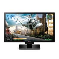 LG 24GM77 24 inch Full HD 1920x1080, D-Sub DVI-D HDMI input, 144Hz 1ms TN Panel Gaming LED Monitor