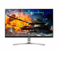 LG 27UD68-W 27 inch Ultra HD 4K 3840x2160, HDMI DisplayPort input, IPS Panel LED Monitor