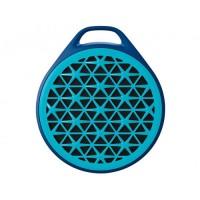 LOGITECH X50 Mobile Wireless Speaker [980-001087] - Blue