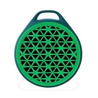 LOGITECH X50 Mobile Wireless Speaker [980-001088] - Green