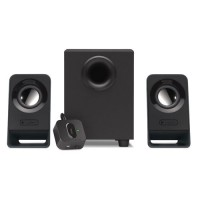 LOGITECH Z213 2.1 Speaker [980-000948]