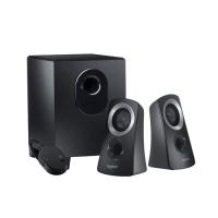 LOGITECH Z313 2.1 Speaker System 980-000413