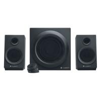 LOGITECH Z333 2.1 Multimedia Speaker [980-001252]