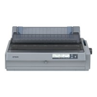 EPSON LQ-2190 24-Pin A3 Dot Matrix Printer