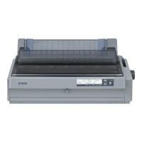 EPSON LQ-2190 24-Pin A3 Dot Matrix Printer