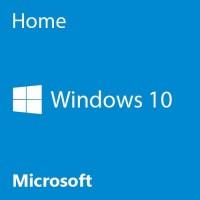 MICROSOFT Windows Home 10 64Bit Eng Intl 1pk DSP OEI DVD KW9-00139
