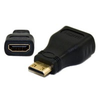 HDMI Female to Mini HDMI Male Adapter