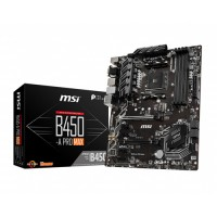 MSI B450-A Pro MAX ATX AM4 AMD Motherboard
