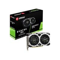 MSI GeForce GTX 1660 SUPER 6GB GDDR6 192-Bit Ventus XS OC VGA Card