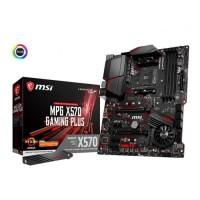 MSI MPG X570 Gaming Plus ATX AM4 AMD Motherboard
