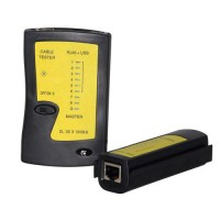 NENGSHL Network Cable Tester / LAN Tester RJ45, RJ11