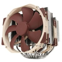 NOCTUA NH-D15 Dual Tower CPU Cooler