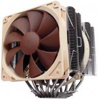 NOCTUA NH-D14 Dual Tower CPU Cooler