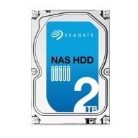 SEAGATE 2TB NAS Desktop Hard Drive [ST2000VN000]