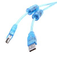 Cable USB 2.0 AM to AF - 1.5 Meter