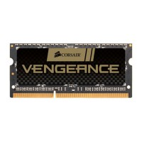CORSAIR Vengeance 8GB (2x4GB) DDR3L 1600 MHz (PC3-12800) Laptop Memory SODIMM RAM [CMSX8GX3M2B1600C9]