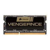 CORSAIR Vengeance 8GB (2x4GB) DDR3 1600 MHz (PC3-12800) Laptop Memory SODIMM RAM [CMSX8GX3M2A1600C9]