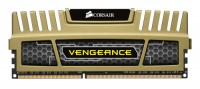 CORSAIR Vengeance Green 16GB (2x8GB) DDR3 PC3-12800 Desktop Memory [CMZ16GX3M2A1600C9G]