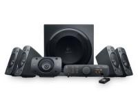 LOGITECH Z906 5.1 Speaker [980-000468]