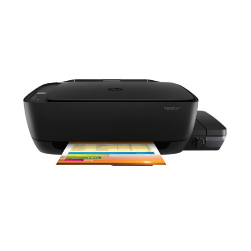 Jual HP Deskjet GT 5810 Printer Inkjet Berwarna All-in-One / Multifungsi Ink Tank System / Infus Original L9U63A - Beli Online di BatamOnlineShop.Com