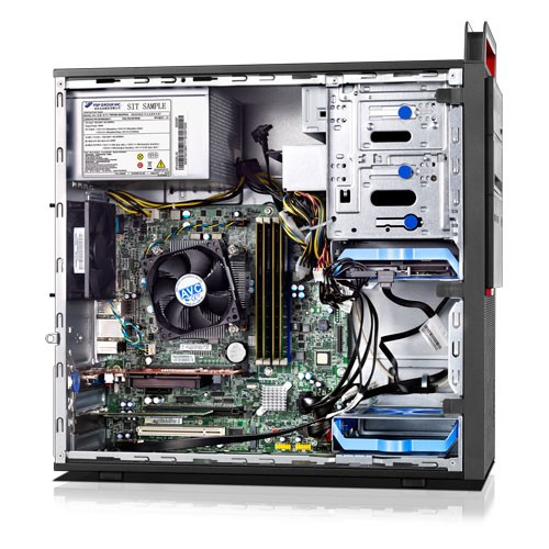 Jual LENOVO ThinkCentre M800 Tower Desktop PC Intel Core